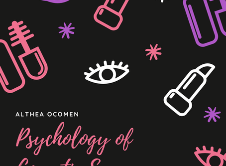Psychology of Cosmetic Surgery– Althea Ocomen