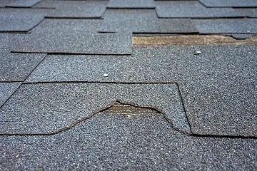 When should I worry about my roof?