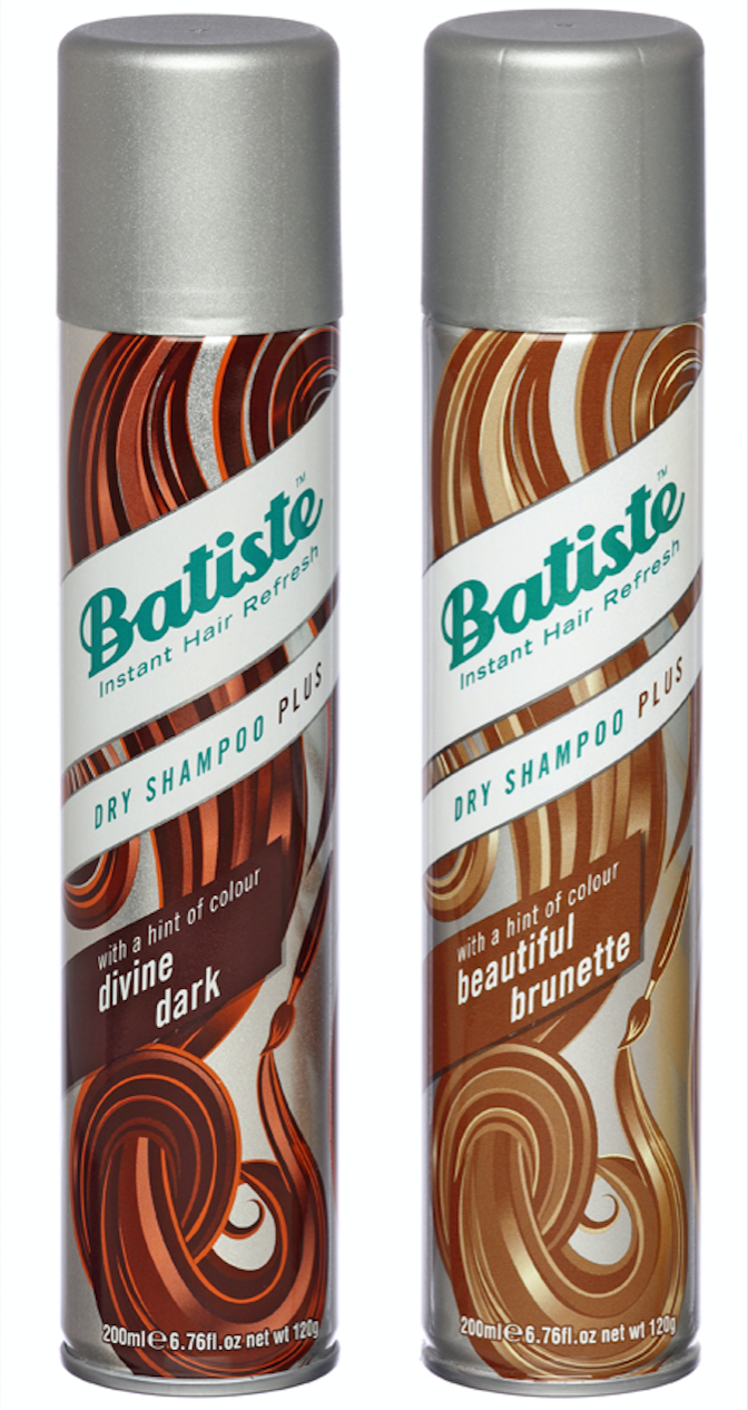 Hint of Color Dry Shampoo by Batiste
