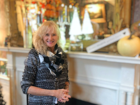 Complimentary Concierge Shopping Services Offered