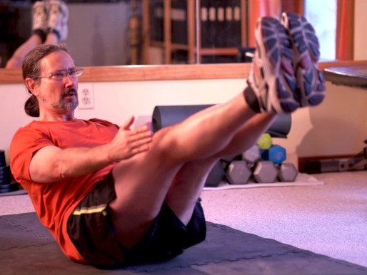 What Types Of Workout And Exercise Can You do At Home?