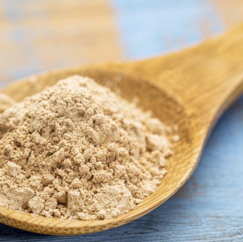 Getting to The Root of Maca