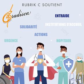 Rubrik C, agence de communication solidaire