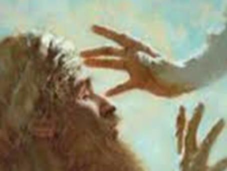Blind Bartimaeus Meets Jesus                                         Matthew 20:29-34 Mark 10:46-52