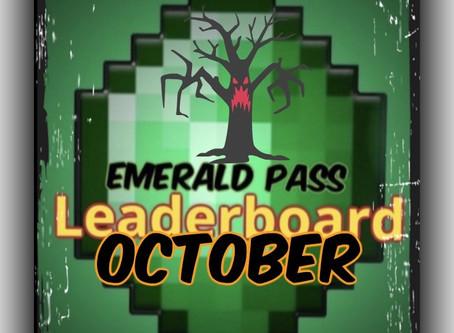 MMG Leaderboard TOP 10