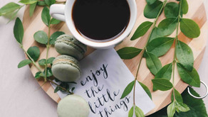 5 Ways to Practice Gratitude: An Ancestral Anchor, Spiritual Medicine, & Psychological Healer