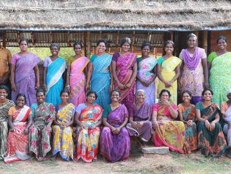 Empowering women in need – stories from Wild Ideas Trust