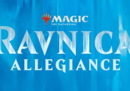 Magic: the Gathering Prelease Deckbuilding Primer