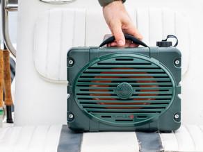 Brand Spotlight: Turtlebox Audio