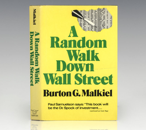 The legendary 1960's trading book