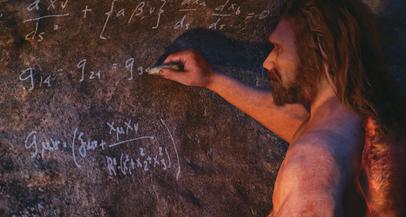 Neandertal era tão esperto quanto o Homo sapiens?