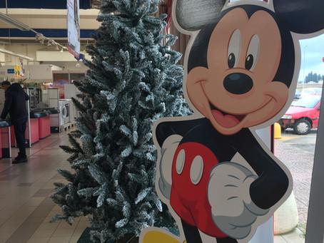 Natale: in 6 Wochen ist Weihnacht!