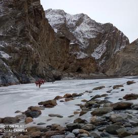 Should you go on Chadar  trek?