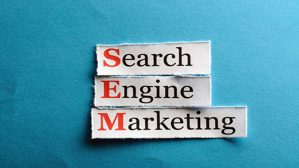 Search Engine Marketing by Going Digital