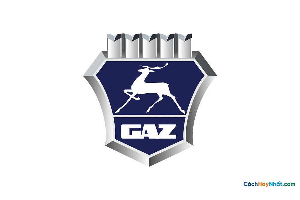 Logo GAZ JPG