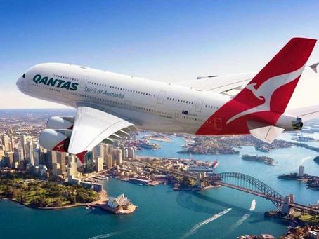 Обзор Air Travel Domain - часть 1