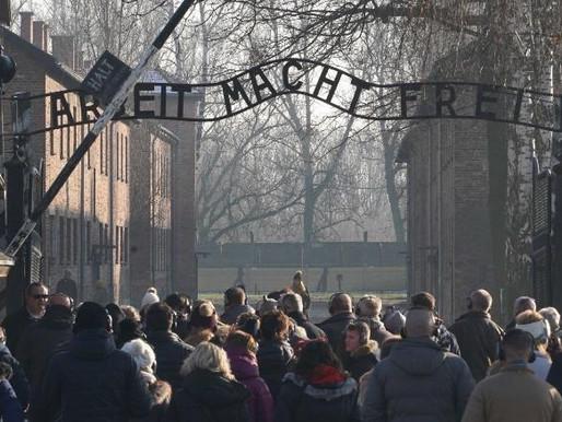 TikTok's Harmful Holocaust Trend (Sensitive Content)