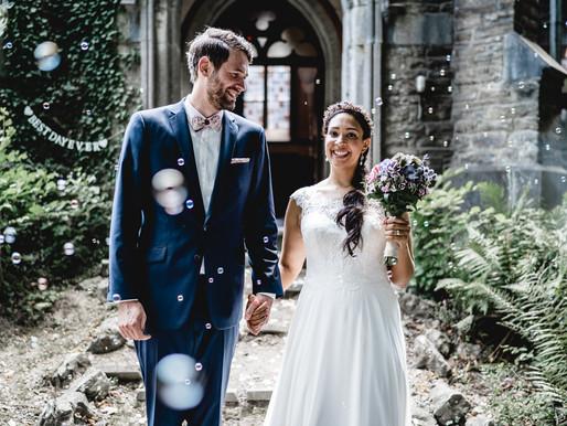 Hochzeit in Belgien auf Chateau Presseux