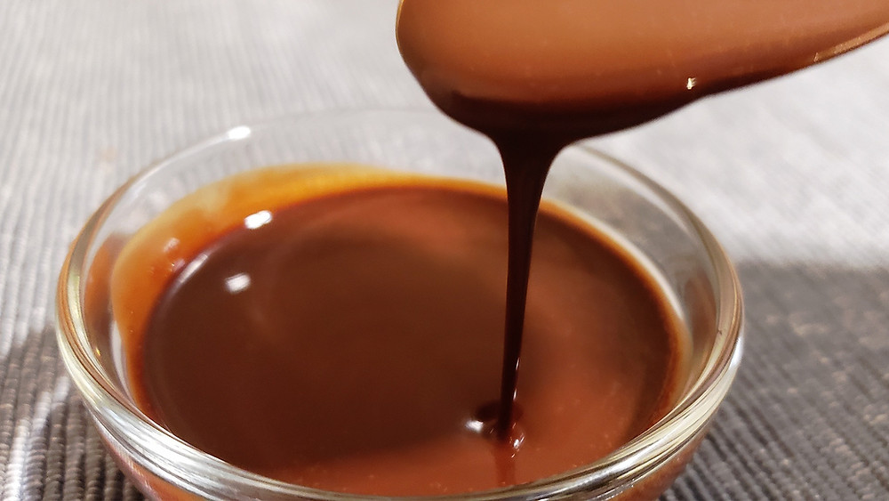 Keto Chocolate Syrup Recipe