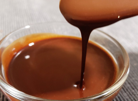 Keto Chocolate Syrup Recipe