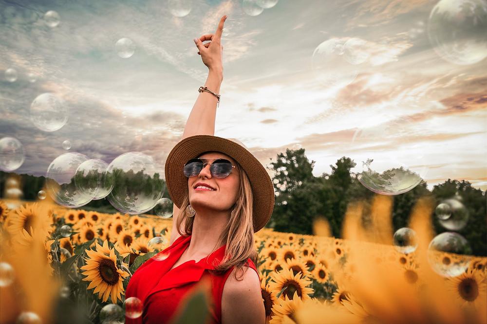 recupera tu poder personal en 5 pasos