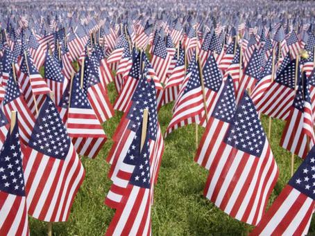 Memorial Day: Per onorare i caduti in guerra, inizio ufficiale dell'estate in America