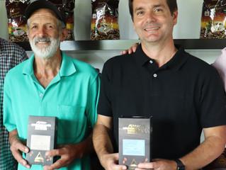"""Dois novos """"Melhores Cafés"""" são lançados pela Cocatrel"""
