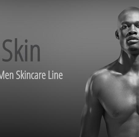 Men and Skincare