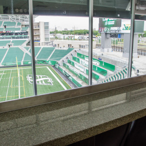 Mosaic Stadium Tour