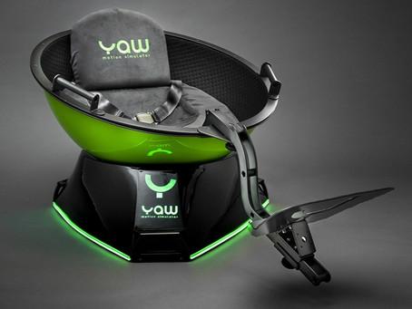 Yaw VR News