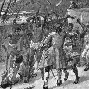 From slave rebellions to Black Lives Matter, the key to liberation lies in our history