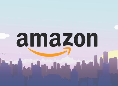 Buy Amazon or Daytrade? $AMZN