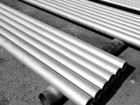 Stainless Steel Pipes (SS pipes) | Dammam | Saudi Arabia