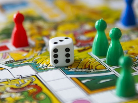 Como os jogos de tabuleiro ajudam no atendimento psicológico?