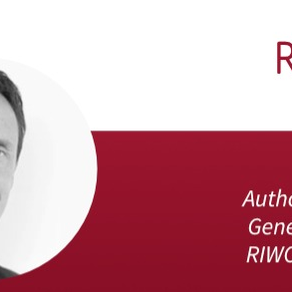 Mr. Dirk Göthel from RIWOspine shares his thoughts about RealSpine