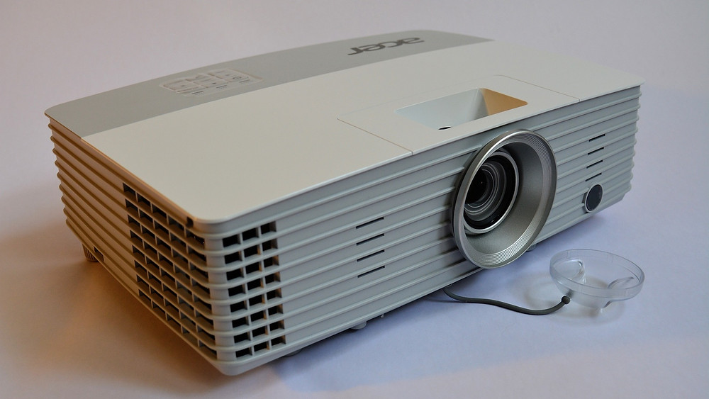 Common Projector fixes