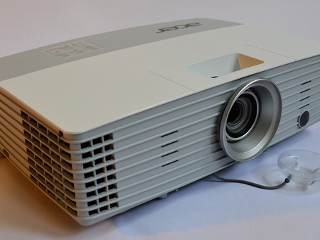 Multi-Monitor Problems (Projector wahala): The easy fix-up guide