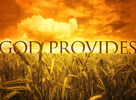 Eternal Provisions