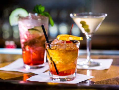 Top Trends in The Bar Industry 2020