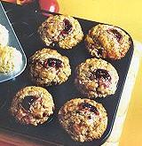 Tamarillo Muffins