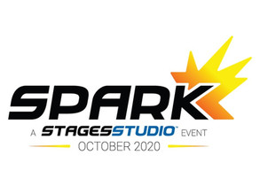 SPARK - a StagesStudio event October 2020