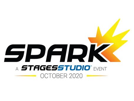 SPARK - a StagesStudio event October 2020