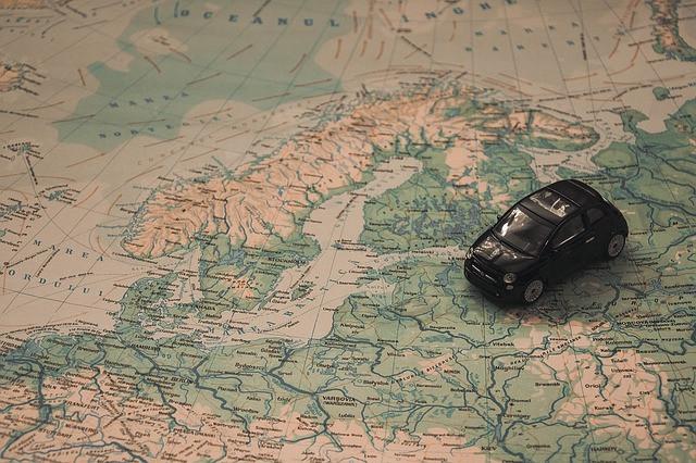Bensan voi ostaa rajan takaa, jos asuu lähellä Venäjää.