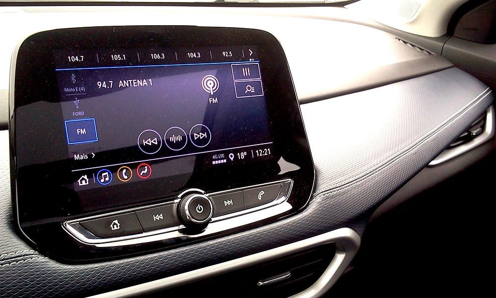 Avaliação: Chevrolet Tracker 1.2 Turbo Premier, a revolução no segmento que vem agradando ao público