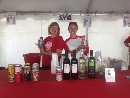 A Guide to the Beers of PolishFest