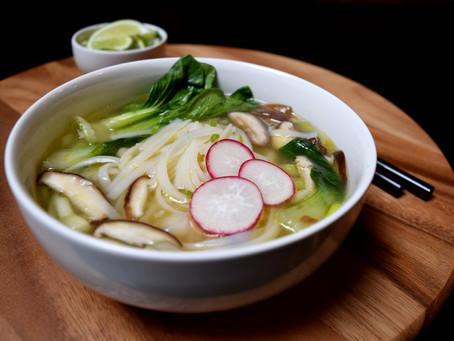 Banh Pho Soup