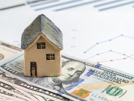 Homeownership Tax Changes