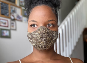 Mask Up: How the Jorlani Face Mask Was Born