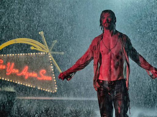 Bad Times at the El Royale film review
