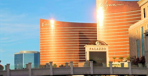 Luxury Las Vegas Resort Offers Free Stay To Medical Workers, Police and Fire Fighters